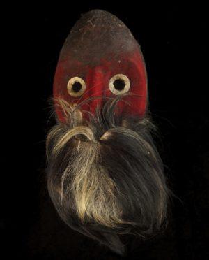 Maschera-Costa-d'Avorio-Gagon-P0034-Art-Primitivo-e-contemporaneo-gallery-Arts-arte-primitiva-africa-tribal-art-shop-spoleto-umbria-