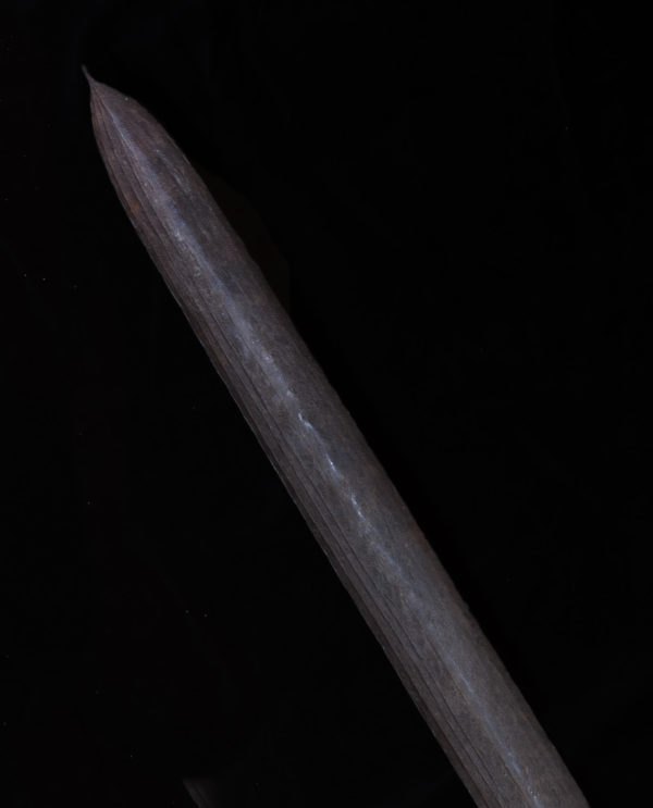 Moneta R.D.C. Doa Topoke P0043 - Art Primitivo e contemporaneo - gallery Arts - arte primitiva africa - tribal art - shop - spoleto umbria