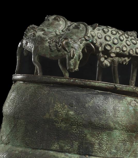 la Galleria - primitivo e contemporaneo - arte primitiva - antichità - reperti storici - shop - collezionismo tribale - spoleto umbria