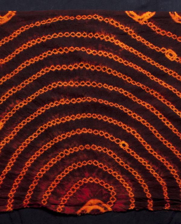 Copricapo Berberi Libia P0162 - Art Primitivo e contemporaneo - gallery Arts - arte primitiva africa - tribal art - shop - spoleto umbria