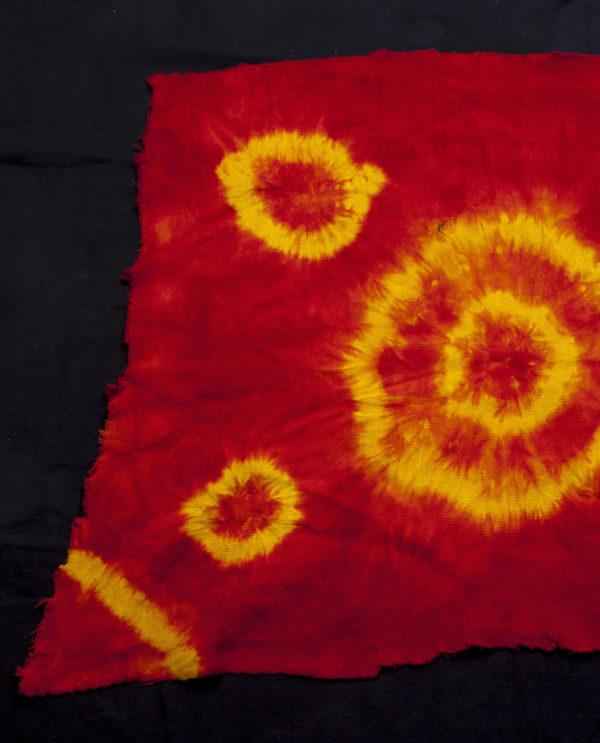 Copricapo femminile Agounone Berbero Marocco P0108 - Art Primitivo e contemporaneo - gallery Arts - arte primitiva africa - tribal art - shop - spoleto umbria