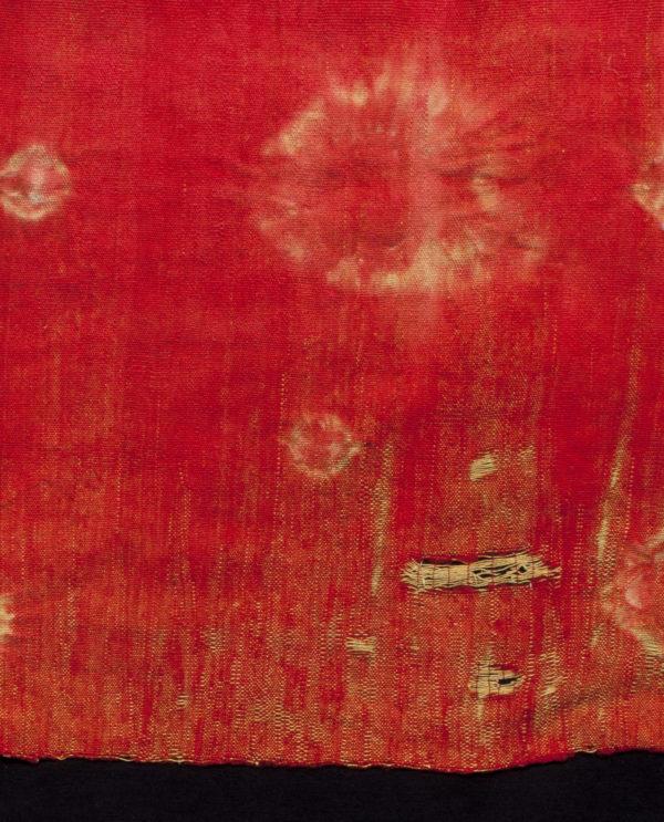 Copricapo femminile Agounone Berbero Marocco P0110 - Art Primitivo e contemporaneo - gallery Arts - arte primitiva africa - tribal art - shop - spoleto umbria