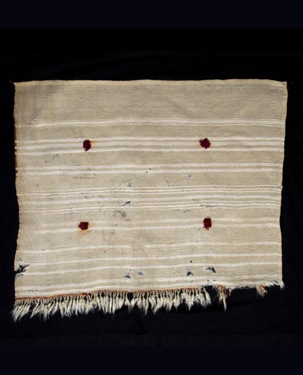Copricapo femminile Berberi Marocco - Anti Atlante P0105 - Art Primitivo e contemporaneo - gallery Arts - arte primitiva africa - tribal art - shop - spoleto umbria