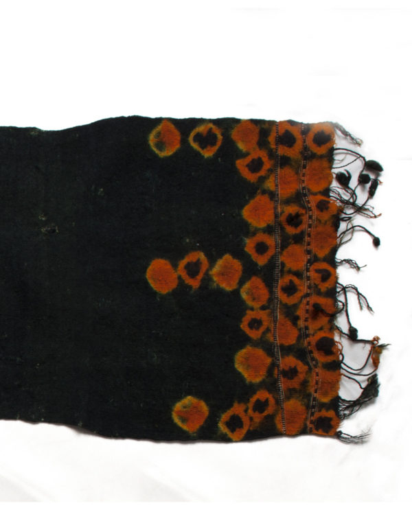 Fusciacca Berberi Tunisia P0125 - Art Primitivo e contemporaneo - gallery Arts - arte primitiva africa - tribal art - shop - spoleto umbria
