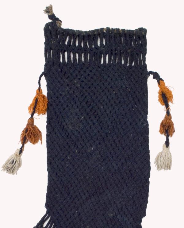 Sacca Uzbeki Afganistan P0086 - Art Primitivo e contemporaneo - gallery Arts - arte primitiva africa - tribal art - shop - spoleto umbria