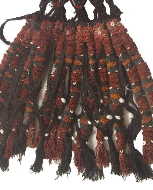 Sacca Uzbeki Asia Centrale P0089 - Art Primitivo e contemporaneo - gallery Arts - arte primitiva africa - tribal art - shop - spoleto umbria 2
