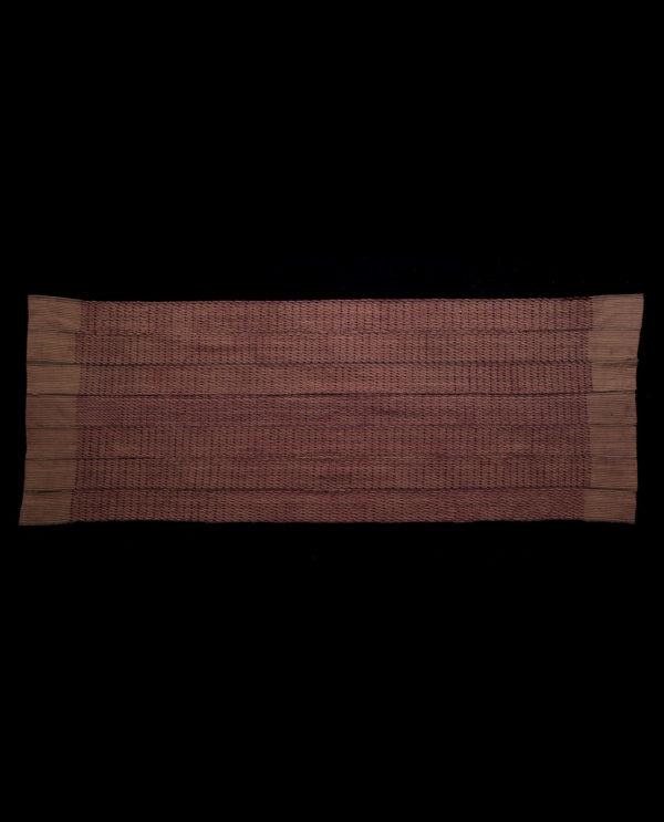 Tessuto Yoruba Nigeria P0100 - Art Primitivo e contemporaneo - gallery Arts - arte primitiva africa - tribal art - shop - spoleto umbria