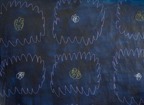 Serafino Amato - Serie blu CSA01-Art-Primitivo-e-contemporaneo-gallery-Arts-arte-shop-spoleto-umbria 1