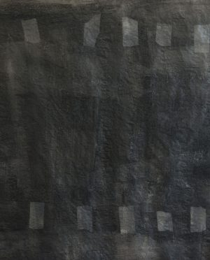 Serafino Amato - Serie nera CSA03-Art-Primitivo-e-contemporaneo-gallery-Arts-arte-shop-spoleto-umbria