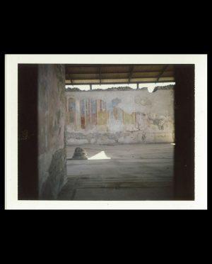 Serie Pompei CSA10 Serafino Amato-Art-Primitivo-e-contemporaneo-gallery-Arts-arte-shop-spoleto-umbria-